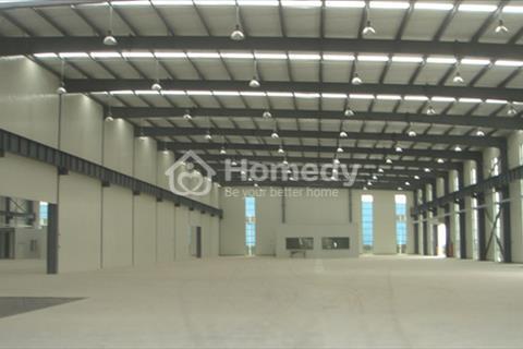 Cho thuê kho tại Hà Đông, Hà Nội, diện tích 500 m2 đến 1.200 m2