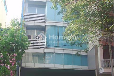 Văn phòng đẹp Nguyễn Đình Chiểu quận 3, giá 26,7 triệu/tháng đã có phí quản lý