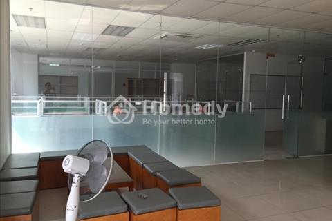 Chính chủ cho thuê văn phòng 450 m tầng 3 toà N09