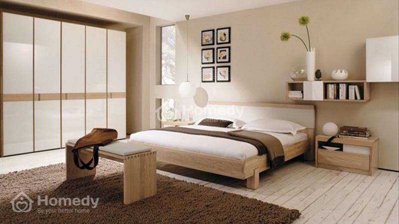 Cho thuê Penthouse The Vista 4 phòng ngủ 173 m2 full nội thất, view sông - 3