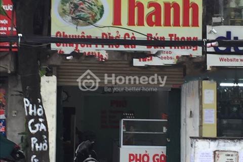Bán nhà tại Hoàng Quốc Việt, Nghĩa Đô, Cầu Giấy, Quận Cầu Giấy, Hà Nội