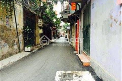 Bán nhà phố Nguyễn Phong Sắc, Nghĩa Tân Cầu Giấy Hà Nội