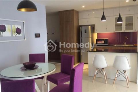 Cần bán gấp căn hộ 2 phòng ngủ, 69 m2. Nội thất đầy đủ, nhận nhà ở ngay