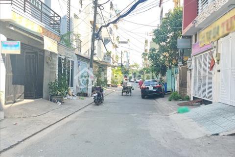 Bán gấp dãy nhà trọ đẹp 1 lầu hẻm 502 Huỳnh Tấn Phát