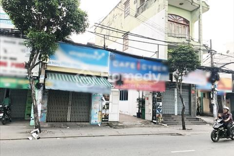 Bán hoặc cho thuê nhà mặt tiền đường Lê Văn Lương, Quận 7