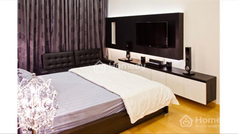 Bán căn hộ The Vista 2PN nội thất đầy đủ view đẹp - 2