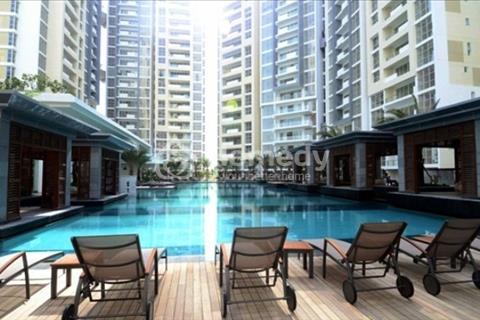 Bán căn hộ Hoàng Anh River View Quận 2, căn góc 162 m2, 4 phòng ngủ, full nội thất. Giá 26 triệu/m2