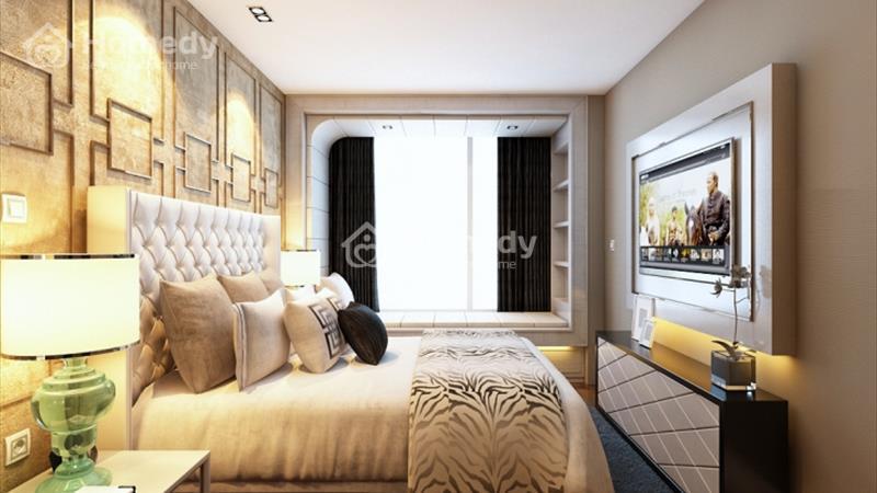 Bán căn hộ The Vista 2PN nội thất đầy đủ view đẹp - 5