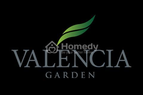 Cần bán căn 707 diện tích 60,5 m2 view  Vincom Long Biên giá 1,3 tỷ tại Valencia Garden