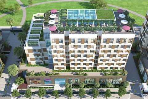 Valencia Garden Long Biên vào trực tiếp căn đẹp 3 ngủ view Biệt Thự giá 1,8 tỷ