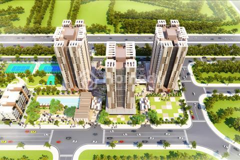 Chính chủ cần bán căn 1508 diện tích 66 m2 dự án CT15 Việt Hưng Green Park