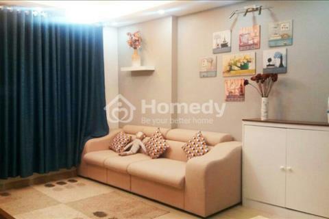 Chuyên cho thuê căn hộ nhà chung cư quận 2 giá rẻ