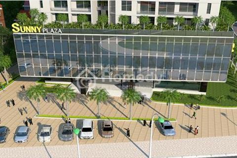 Cho thuê  Sunny Plaza, Gò Vấp, gần sân bay và tiếp giáp nhiều quận