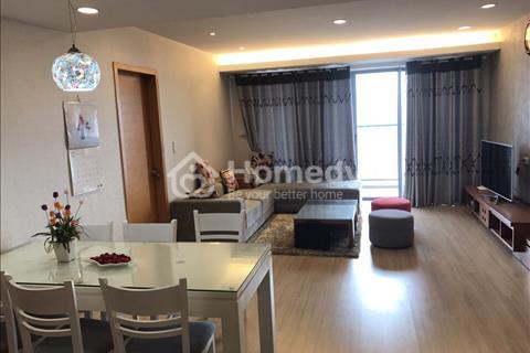Chính chủ cho thuê căn hộ cao cấp Hapulico Complex, 102 m2, 2 phòng ngủ, đủ đồ, 13 triệu/tháng