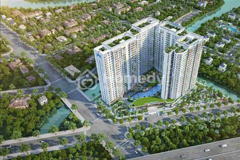 Căn hộ Jamila - Khang Điền view sông, nằm ngay vị trí vàng, giá từ 22,5 triệu/m2
