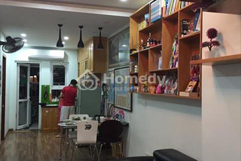 Bán nhà riêng phố Vọng, vị trí kinh doanh đẹp, 33 m2 x 4 tầng, ô tô đỗ cửa