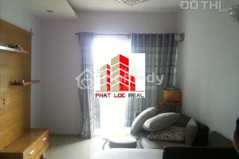 Cho thuê căn hộ 2 ngủ tại chung cư Bảy Hiền Tower
