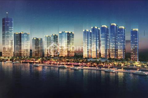 Bán căn hộ quận 1 tầm nhìn triệu đô, tiện ích 5*, tặng 10 năm quản lý +++ Vinhomes Golden River