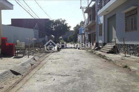 Cần bán 80 m2 đất thổ cư, đầu vòng xoay Nguyễn Văn Tạo, đường Hiện Hữu