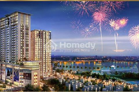 Chung cư Sun Grand City Thụy Khuê, duy nhất căn hộ 1PN view hồ Tây Trực diện chỉ từ 3.2 tỷ