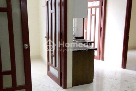 Mở bán chung cư Nghĩa đô – Lạc Long Quân, 770 triệu/35 m2, ở ngay, đủ nội thất