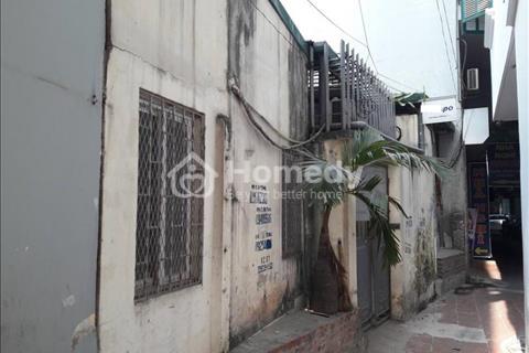 Bán nhà mặt phố Nguyễn Chí Thanh - Đống Đa - Hà Nội, 161 m2, mặt tiền 3,3 m
