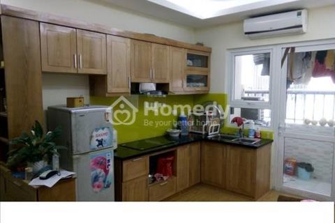 Bán căn hộ số 34 tầng trung HH2 Linh Đàm. Nhà full nội thất