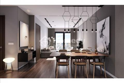 Bán căn hộ The Everrich Infinity, nhận nhà ở ngay, giá rẻ từ chủ đầu tư
