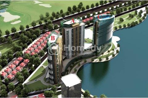 Chủ đầu tư DIC Corp bán căn hộ chung cư Dic Phoenix tại Vũng Tàu. Cách biển 500 m. Giá 850 triệu
