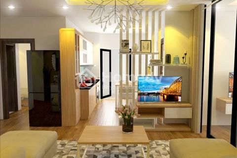 Nhượng lại căn hộ chung cư 79 m2, thiết kế 2 phòng ngủ, tầng 6, giá 1,48 tỷ