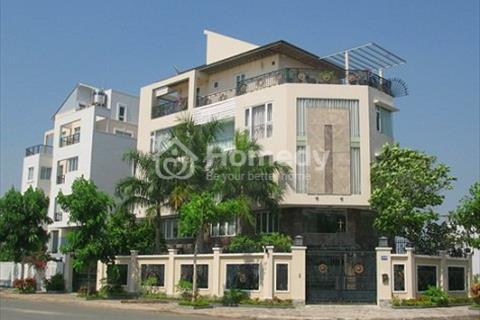 Bán nhanh đất biệt thự khu dân cư Phú Xuân - Vạn Phát Hưng, Nhà Bè