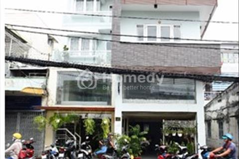 Mặt bằng kinh doanh cho thuê đường Nguyễn Văn Đậu