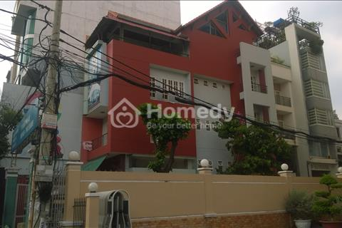 Cho thuê nhà 2 mặt tiền Phổ Quang, phường 2, Tân Bình