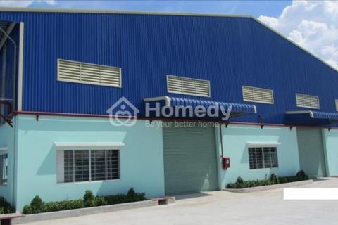 Bán nhà xưởng tại Biên Giang, Hà Đông, Hà Nội, 4.550 m2, khuôn viên 5.000 m2, gần Quốc lộ 6