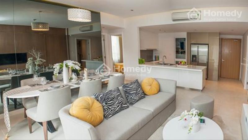 Chính chủ cần bán căn hộ Masteri Thảo Điền quận 2, 69m2, 2PN, View đẹp, giá cực tốt - 2