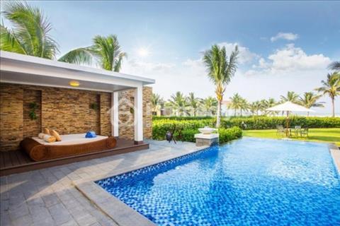 Khu Resot The Coastar Hồ Tràm tại Bà Rịa - Vũng Tàu. Diện tích 1.000 m2, giá 8 tỷ