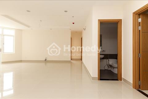 Căn hộ 3 phòng ngủ, 168 m2 The One Residence - Khu đô thị Gamuda Gardens, view đẹp