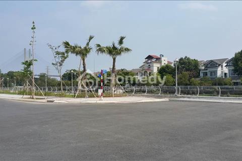 Đất nền biệt thự nhà phố liên kề trung tâm quận 7 ngay Phú Mỹ Hưng, khu Compound view sông cực đẹp!