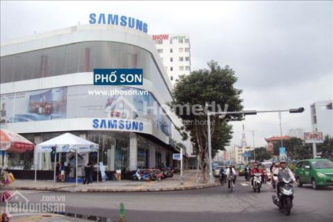 Cho thuê một số văn phòng của Thư Dung Plaza, Nguyễn Văn Linh