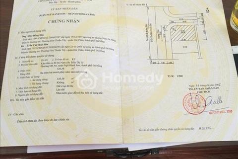 Bán nhà ngõ 69B Hoàng Văn Thái quận Thanh Xuân Hà Nôi