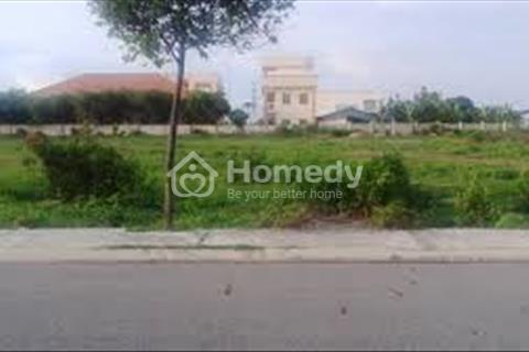 Chính chủ bán gấp lô đất Bình Chánh 4,5 triệu/m2, sổ hồng riêng