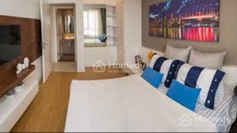 Chính chủ cần bán căn hộ Masteri Thảo Điền quận 2, 69m2, 2PN, View đẹp, giá cực tốt - 3