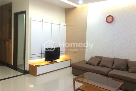 Cho thuê căn hộ Hoàng Anh Thanh Bình, giá 10 triệu