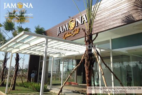 Nhận báo giá và tư vấn cho khách hàng quan tâm  Jamona Golden Silk