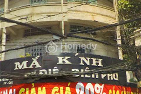 Cho thuê nhà mặt tiền đường đường Lý Thường Kiệt, Phường 12, Quận 5