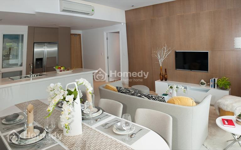 Chính chủ cần bán căn hộ Masteri Thảo Điền quận 2, 69m2, 2PN, View đẹp, giá cực tốt