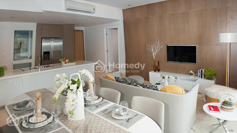 Chính chủ cần bán căn hộ Masteri Thảo Điền quận 2, 69m2, 2PN, View đẹp, giá cực tốt - 1