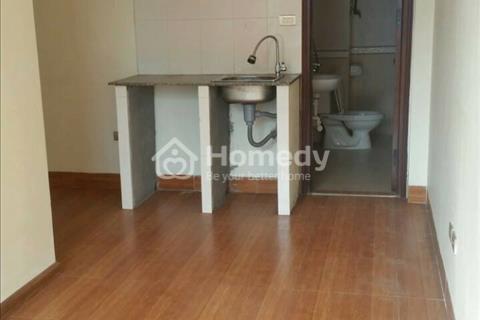 Cho thuê căn hộ chung cư mini 40 m2, tiện ở, làm văn phòng gần ngã tư Lê Đức Thọ, giá 4,5 triệu