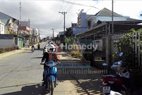 Đất rộng giá rẻ đường Nguyễn Siêu, Đà Lạt cần bán