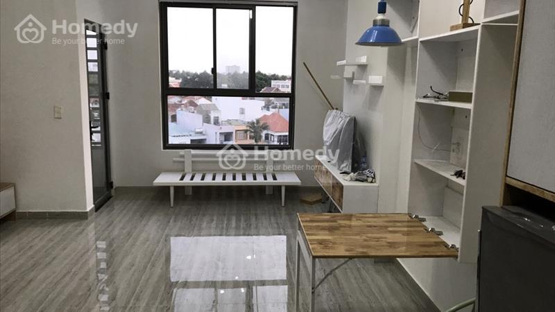 Sở hữu ngay căn hộ cao cấp Officetel 1 phòng ngủ full nội thất  - 3